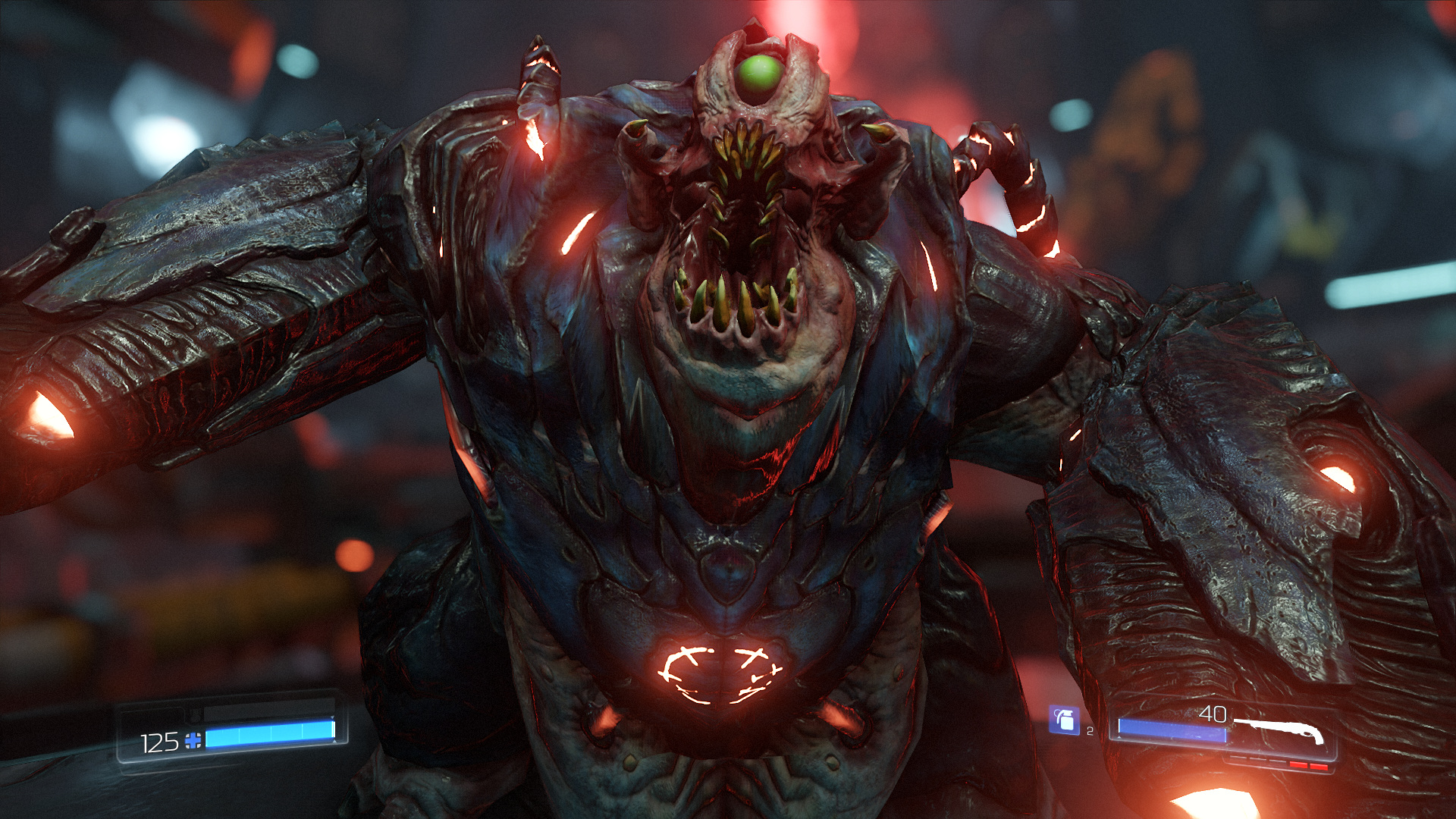 Take a Trip to Hell With DOOM's 6 66 Update | Pixel Judge