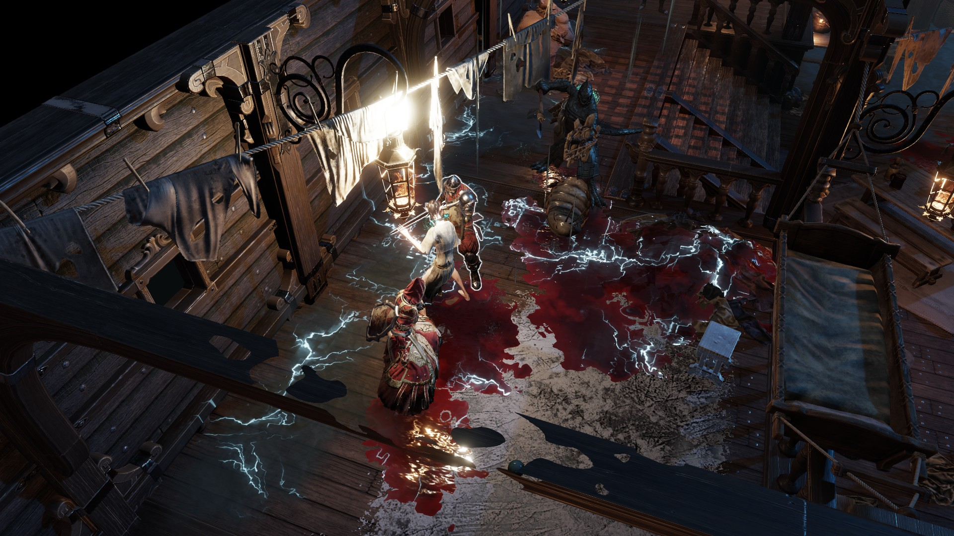 Divinity Original Sin 2 Launches This September Pixel Judge