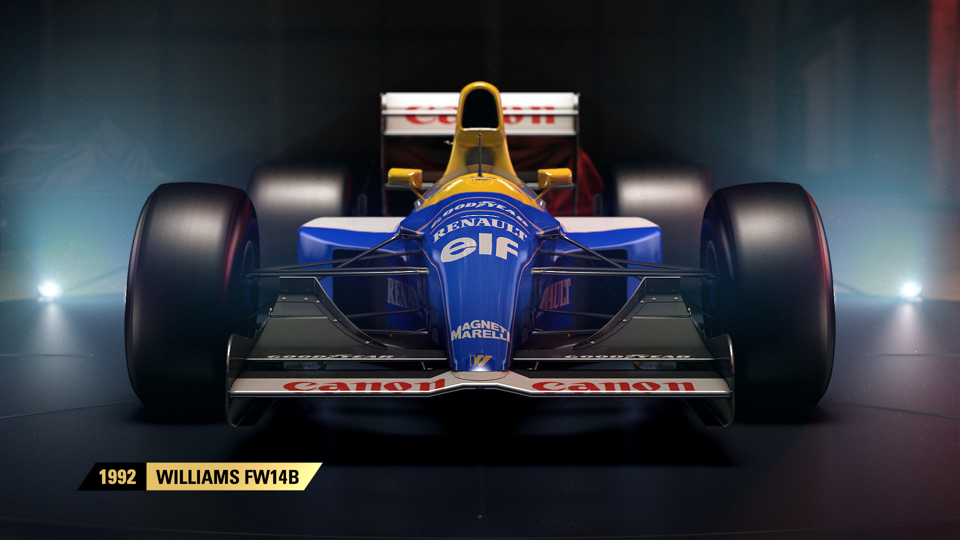 official f1 2017 game announced pixel judge. Black Bedroom Furniture Sets. Home Design Ideas