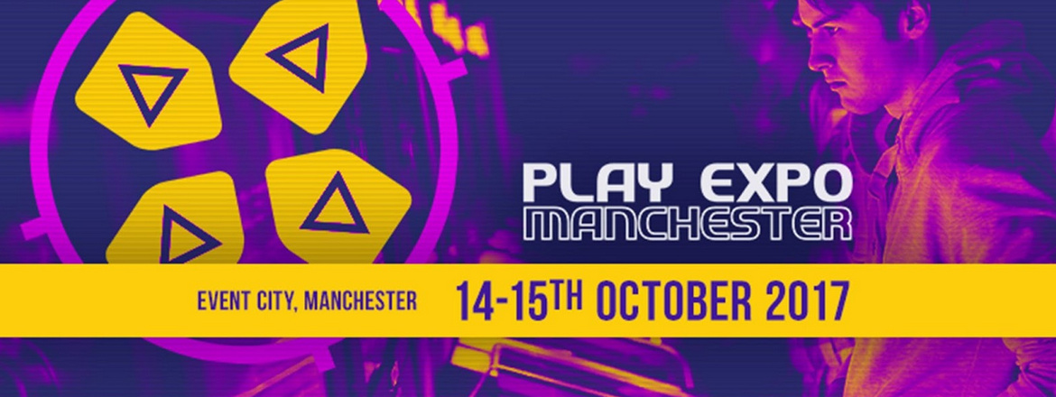 PlayExpo Manchester 2017 Indie Games Showcase | Pixel Judge
