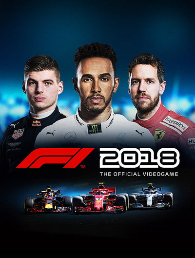 F1 2018 | Pixel Judge